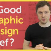 What makes a good Graphic Design brief