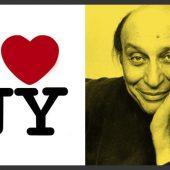 I Love New York Logo – Milton Glaser  |  Logo design & Designer review