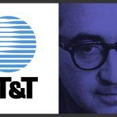 AT&T Logo – Saul Bass  |  Logo design & Designer review