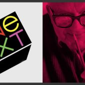 NeXT Logo – Paul Rand  |  Logo design & Designer review