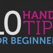 10 Handy Tips for beginners to Adobe Photoshop – EP 8/33