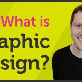 What is Graphic Design? – EP 1/45