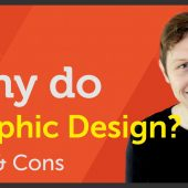 Why do Graphic Design? – EP 17/45