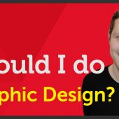 Should I do Graphic Design? – EP 18/45