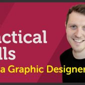 Practical skills to be a Graphic designer? – EP 19/45