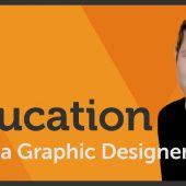 Education to be a Graphic designer?  – EP 28/45