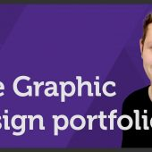 The Graphic Design portfolio? – EP 33/45
