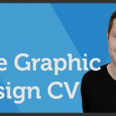 The Graphic Design CV – EP 35/45