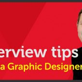 Interview tips to be a Graphic Designer? – EP 42/45