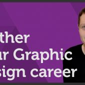 Further your Graphic Design career? – EP 44/45