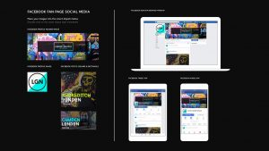 Facebook Social Media Design Kit for Photoshop 2018 – FREE