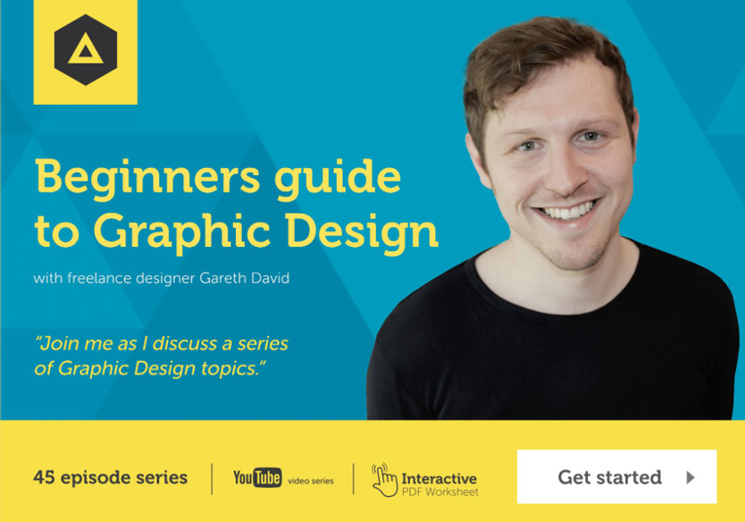 Beginner's Guide to Graphic Design PDF download