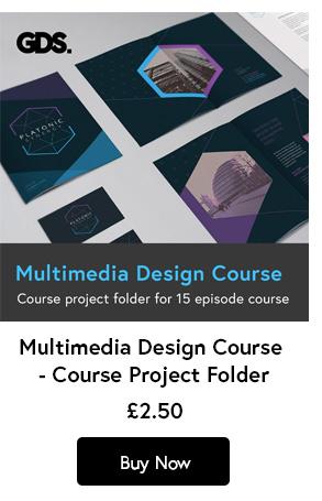 Multimedia design course project folder download