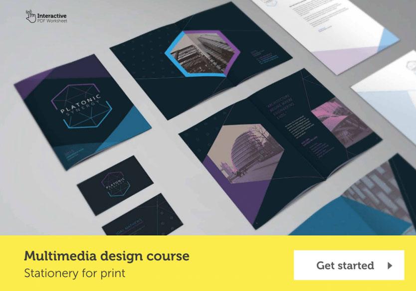 Multimedia design course PDF download