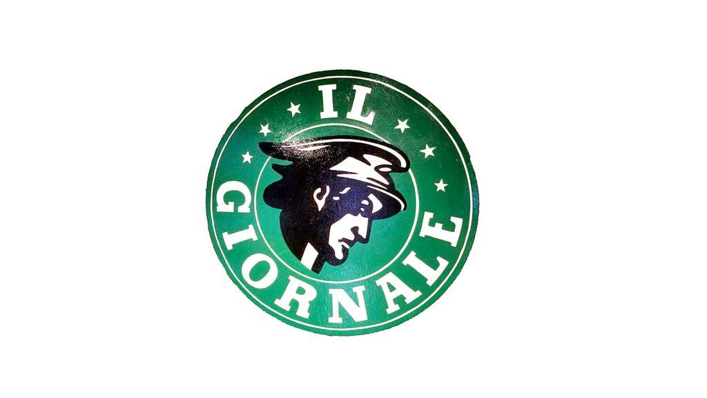 Il Giornale coffee logo