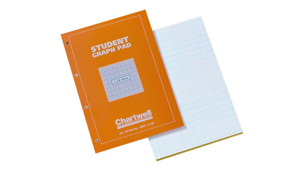 Graphic pad