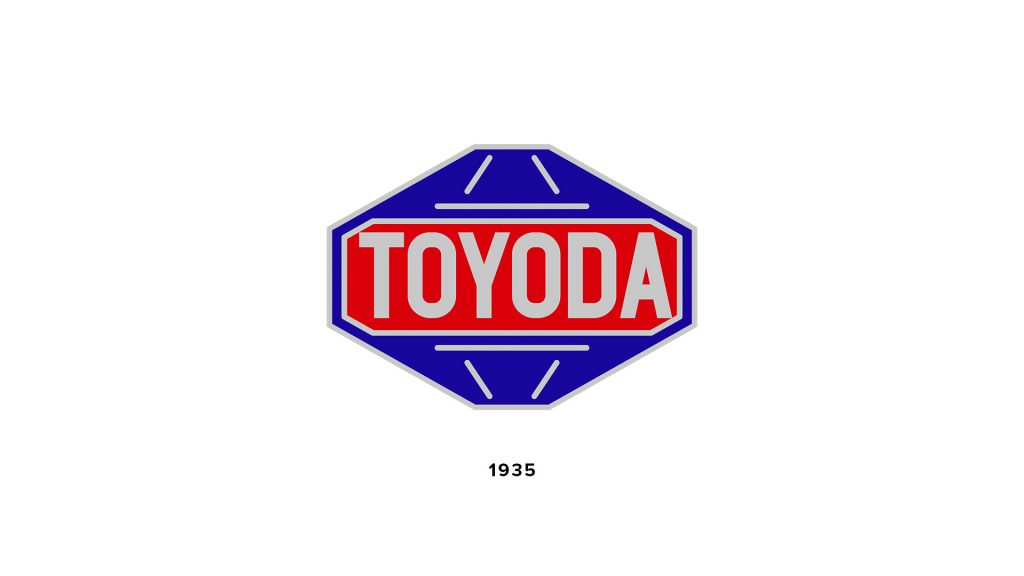 Toyoda logo