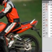 Photoshop Action / Image Processing In Adobe Bridge – Changing Colour Profiles– EP 2/13