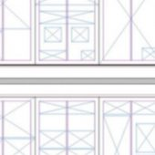 Laying Out Frame Box's / Build Composition Structure In Adobe InDesign – EP 7/13
