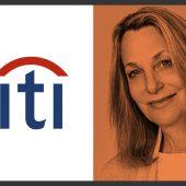 Citibank Logo – Paula Scher  |  Logo design & Designer review