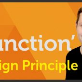 'Function' Design principle of Graphic Design / Design theory – EP 16/45