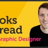 Books to read as a Graphic designer? – EP 27/45