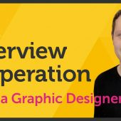 Interview preparation to be a Graphic Designer?  – EP 39/45