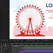 Ep 2 – Interface Introduction to Adobe After Effects