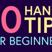 Ep 29 – 10 Handy Tips In After Effects