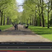 Ep 38 – Edit a Video Sequence In After Effects